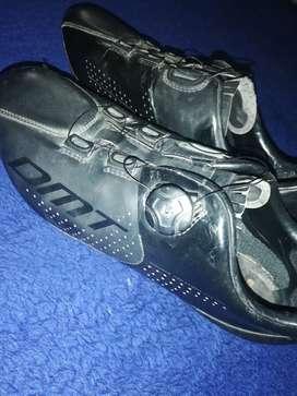Zapatillas de ciclismo ruta