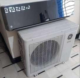 AIRE ACONDICIONADO INVERTER GENERAL ELECTRIC 220V