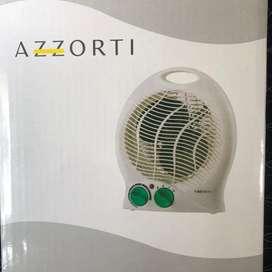 Ventilador de Aire Caliente