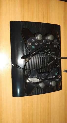 PS3 Super Slim original