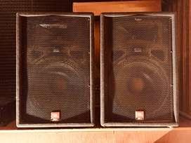 Bafles Jbl Jrx115 Cajas Pasivas 15 250 Watts Reales México