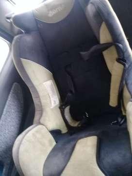 Vendo Asiento de Bebe para Auto
