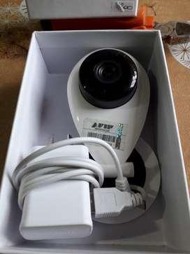 Wifi Camera. Hd Wireless