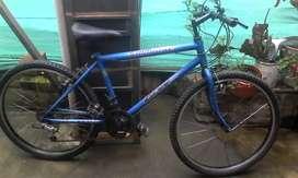 Bicicleta montañera rin26