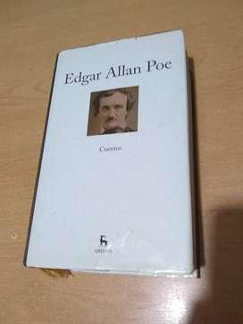 Edgar Allan Poe Cuentos Completos