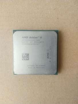 Procesador Amd Athlon Ii X 2