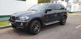 BMW X5 30I 2010