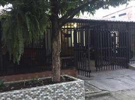 Se vende casa en Barrio mansiones el norte