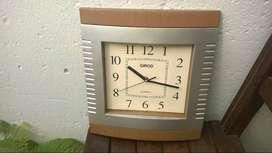 Reloj De Pared Nuevo OFERTA!!!