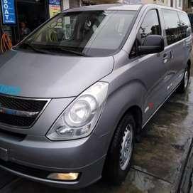 Se vende Hyundai H1 (full equipo)