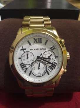 Reloj Michael Kors Mk 5916 Dama negociable de cegunda