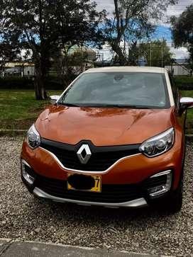 Se vende Renault captur único dueño en perfectas condiciones