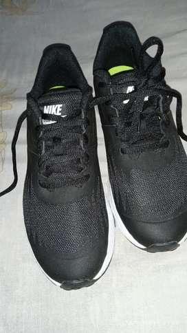 Nike originales de mujer