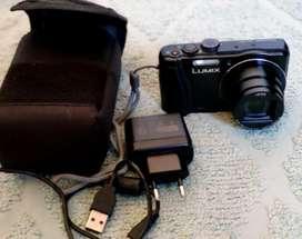 Camara de fotos digital Lumix, Panasonic DMC TZ35