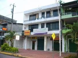ARRIENDO LOCAL COMERCIAL EN EL CENTRO DE LAGO AGRIO