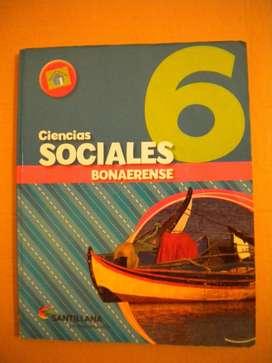 Ciencias Sociales Bonaerense 6