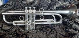Trompeta Jupiter JTR 812r Customizada