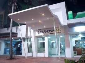 Cartagena - Hotel Barahona - 519.000