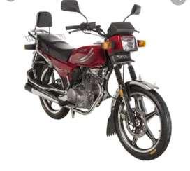 MOTO SHINERAY CLASICA XY150I JF