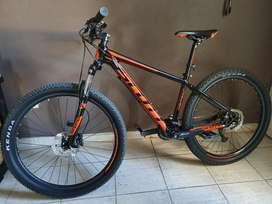 Scott Aspect 750 R 27.5
