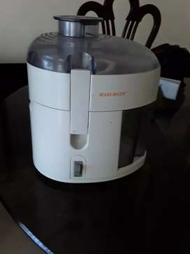 Extractor.maxi-matic