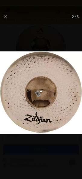 Zildjian Megabell Ride a Custom