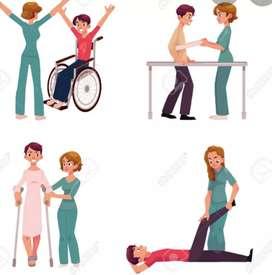 Se ofrecen servicios en cuidado del adulto mayor y de niños de la primera infancia