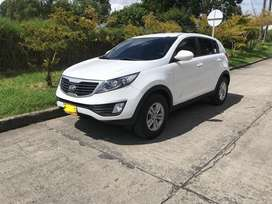 Kia revolution 2014 gasolina 4x2