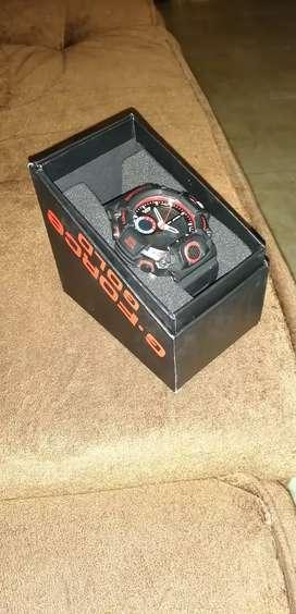 Reloj G Force Original
