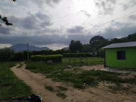Lote en Pueblo Bello César con buena extensión de terreno
