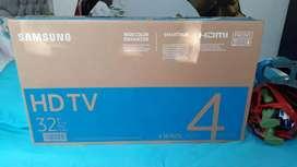 """Se vende Samsung Smart tv nuevo sellado 32"""""""