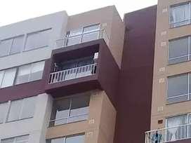 Vento o permuto apartamento (doy excedente) nuevo en Roma Reservado
