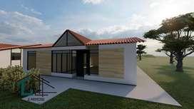 casas y cabañas prefabricadas, diseños  personalizados!