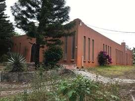 Venta de Casa con Terreno en Imbaya, cantón Antonio Ante, Imbabura