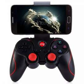 oferta!! control bluetooth para pc y android.