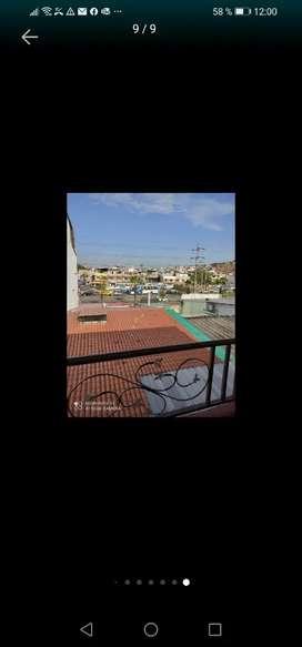 Suite amoblada en el norte de guayaquil