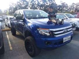 Ford Ranger 2012 full