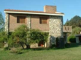 Alquiler de Casa en Villa Ciudad de América