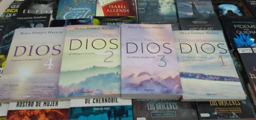 OFERTA DE LIBROS 0