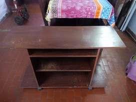 Mesa para tele 42