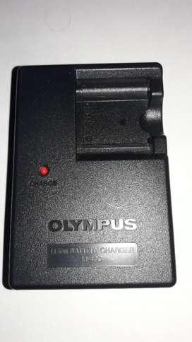 Cargador Original Olimpus