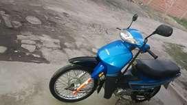 Vendo moto corven energy 110