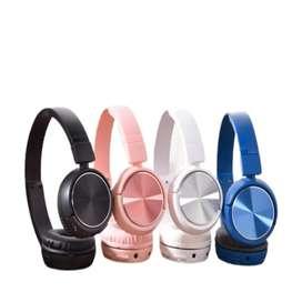 Audífonos tipo balaca Bluetooth