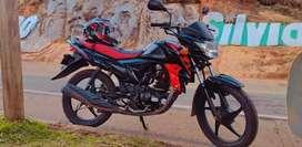 Al día 2017 moto Suzuki Hayate