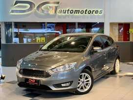 FORD FOCUS S 1.6N 5P | 70.000 KM | 2016