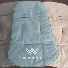 Warmi design, vendemos artículos para niños y bebes