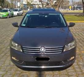 Volkswagen Passat 2.0Tsi 2011
