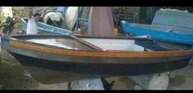 Vendo canoas y pangas  fibra de vidrio