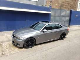 Bmw 335i M package motor 3.0 twinturbo N54 stock