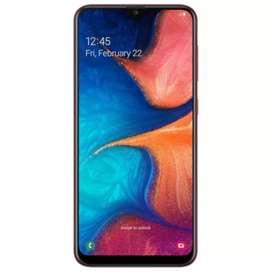 Flamante Samsung A10 + forro